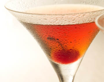 ... spiced manhattan cocktail recipes dishmaps spiced manhattan cocktail