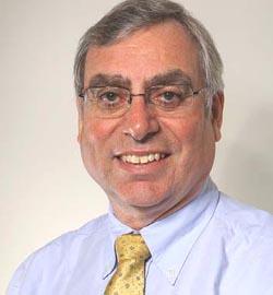 Team Drambuie: Chief Executive Phil Parnell