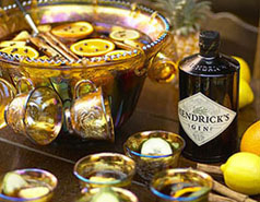 Charlotte Voisey's Mr. Micawber's Favourite - Hot Gin Punch