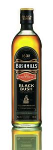 Editor's Choice Bushmills Black Bush