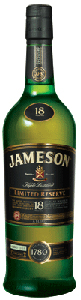 Editor's Choice - Jameson 18 Year Special Reserve