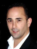 Tony Giardina