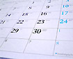 2010 Industry Events Calendar