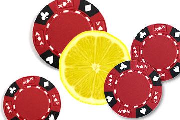 Casino Cocktail by Tony Abou-Ganim