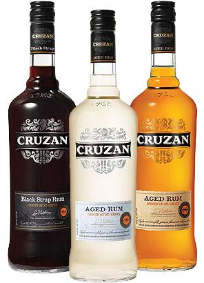 cruzan-rums