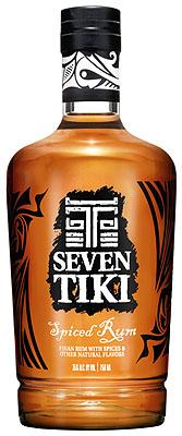 seven tiki