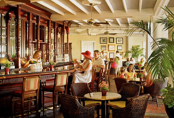 Historic Hotel Bars In The Mix Magazine