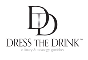 dress the drink