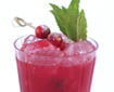 Tipple Tuesday: Cranberry