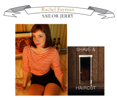 Rachel Furman - William Grant & Sons Brand Ambassador