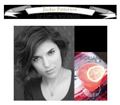 Jackie Patterson - William Grant & Sons Brand Ambassador