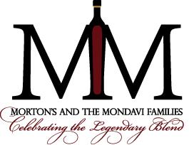 in the Mix Magazine - Mortons and Mondavi Families