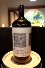 """in the Mix Magazine - 27-liter bottle of """"Siamo Insieme 2008"""""""