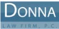 Donna Law Firm,  P.C. - Legal Responsibility for Supplying Alcohol - in the Mix Magazine