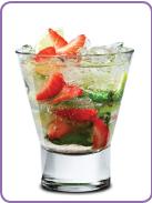 Strawberry Mojito - Brittany Chardin