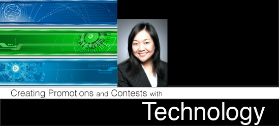Creating Promotions and Contest with Technology - in the Mix Magazine