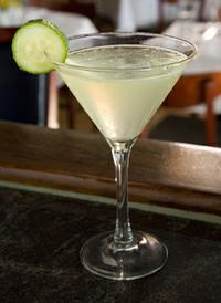Effen Cucumber - Tipple Tuesday - in the Mix Magazine
