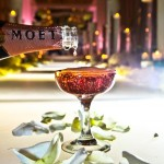 Moet - Champagne and Roses