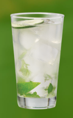 Pearl Cucumber - Tipple Tuesday - in the Mix Magazine