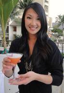 Chandra Lam - Southern Wine & Spirits