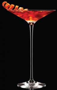 Plymouth Gin Sorriso - Francesco Lafranconi - Southern Wine & Spirits of America