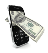 Smart Phones are the New Cash - Hailing Li - in the Mix Magazine