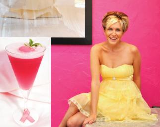 Southern Wine & Spirits - Mixology Team - Bridget Albert - Hope Floats