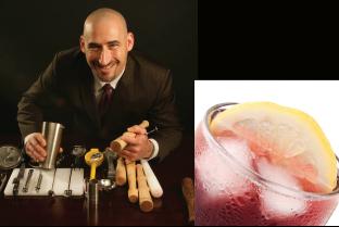 Southern Wine & Spirits - Mixology Team - David Nepove - Mirabelli