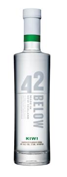 """Vodka Tasting - 42 Below """"Kiwi"""""""