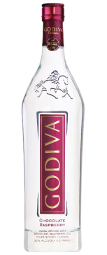 Vodka Tasting - Godiva Chocolate Rasberry Vodka