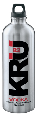 Vodka Tasting - KRU 82