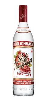 Vodka Tasting - Stolichnaya