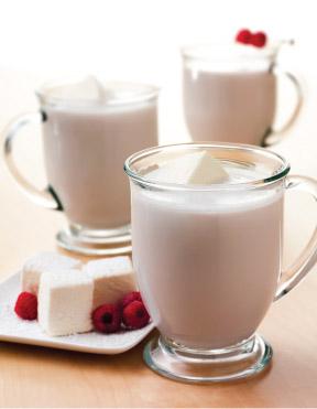 Chambord White Chocolate Cocoa