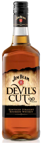 Jim Beam - Devil's Cut