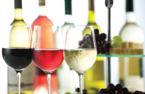 Tim Hanni - Master of Wine - New wine Fundamentals