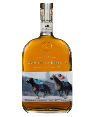 Woodford Reserve - Official Bourbon of the Kentucky Derby
