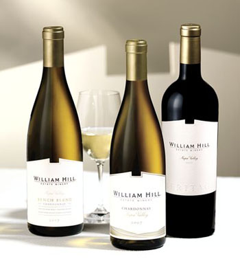 Tipple Tuesday - Income Tax Cocktail - William Hill Wines