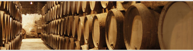 Barrel-to-Barrel Concept - Deloach Vineyards