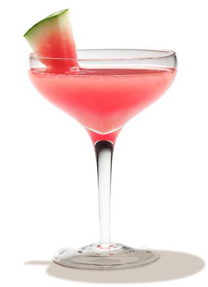 10 Cane Rum - Watermelon Daiquiri
