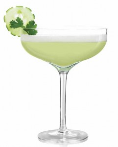 Milagro Drink - El Pepino - Tipple Tuesday - Cinco de Mayo