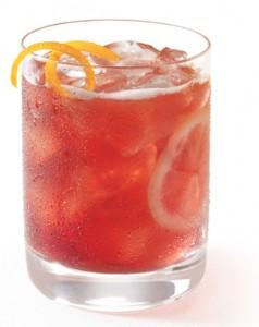 Patron Pomegranate  - Tipple Tuesday - Cinco de Mayo