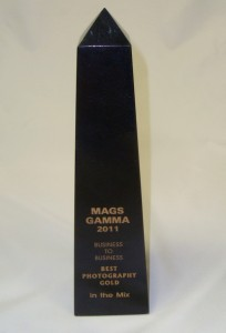 MAGS - Gamma Awards
