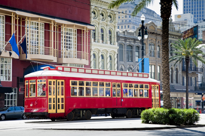Tales of the Cocktail Planning - New Orleans
