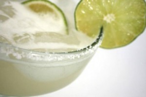Look Better Naked Margarita - Adam Segar - Summer Drinks - in the Mix Magazine