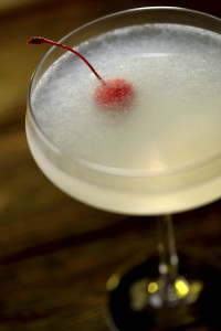 Aviation - Summer Drinks - in the Mix Magazine