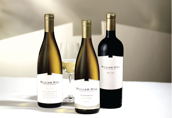 William Hill Wine