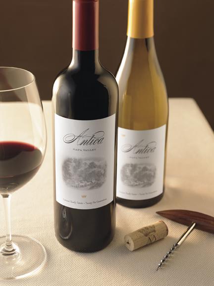 Antica Wines