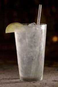 Cruzan Rum Lemonade