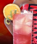 Captain Morgan Pink Lemonade