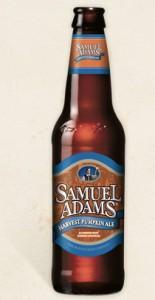 Samuel Adams® Harvest Pumpkin Ale